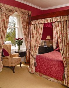Roundthorn Country House Hotel