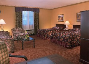 Harvey Suites Dfw Airport