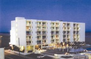 Port Royal Hotel Wildwood Crest New Jersey Hotels