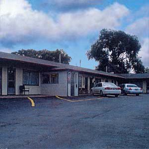 Plaza Motel Clyde