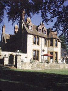 Hatton Court Country House Hotel
