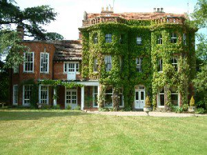 Aylesbury Country House Hotel