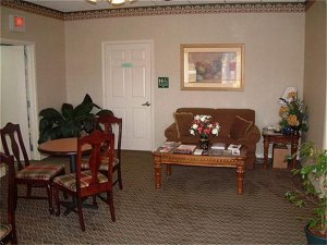 Deerfield Inn And Suites