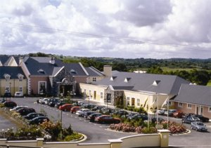 The Woodstock Hotel, Conference & Leisure Centre