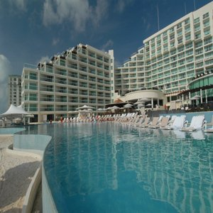 Cancun Palace All-Inclusive