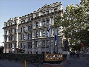 Grand Hotel Melbourne Managed By Sofitel