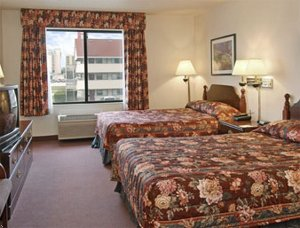 Wingate By Wyndham - Irving-Dfw-Airport