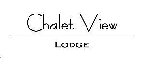 Chalet View Lodge
