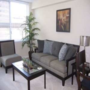 Crystal Quarters Corporate Housing @ The Concord
