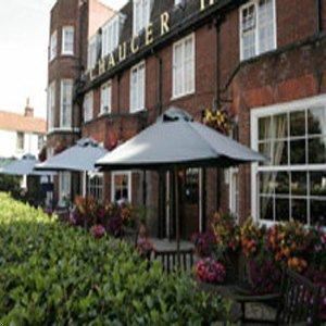 Chaucer Hotel