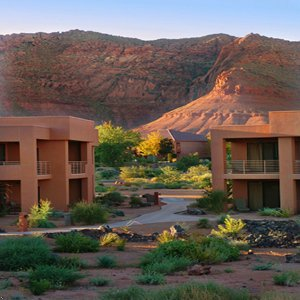 Red Mountain Resort And Spa