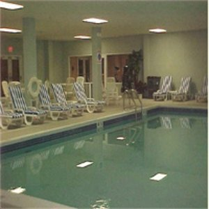 Inn And Spa At East Wind