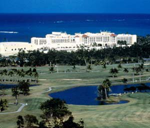 Wyndham Rio Mar Beach Golf Resort And Spa