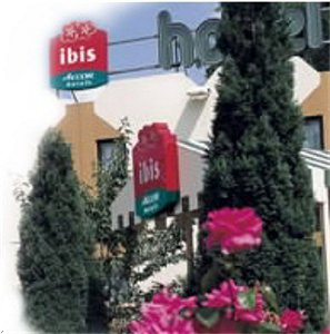 Ibis Brussels Centre Ste Catherine