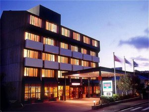 Mercure Hotel Wellington