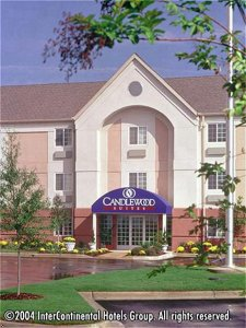 Candlewood Suites Minneapolis, Richfield, Mn