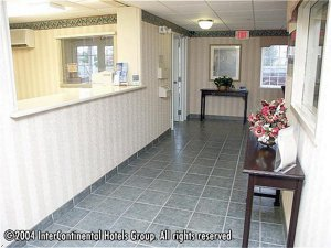 Candlewood Suites Nanuet-Rockland County, Ny