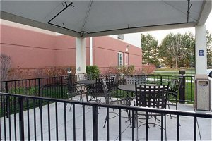 Candlewood Suites Northbrook-Wheeling