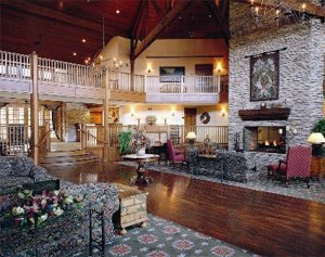 Cherry Valley Lodge And Water Resort