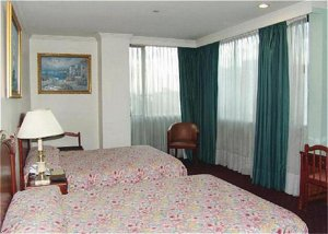 Andes Plaza Hotel