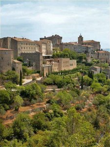 La Bastide De Gordes - Hotels & Preference