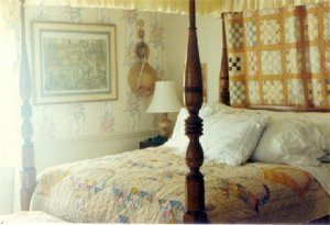 A Camden Sc Bed And Breakfast