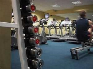 Rochestown Lodge Hotel Conference And Leisure Centre
