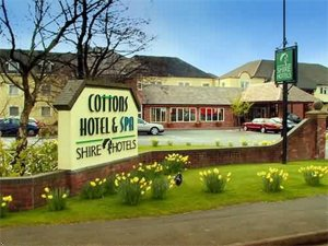 Cottons Hotel