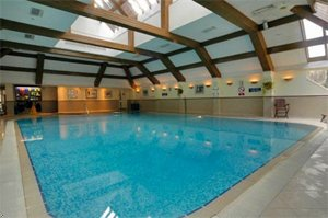 The Crown Wetheral Hotel, Leisure And Conference Facility