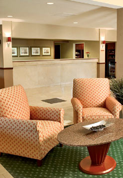 Courtyard By Marriott Raleigh North