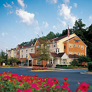Towneplace Suites By Marriott Orlando East At University Of Central Florida
