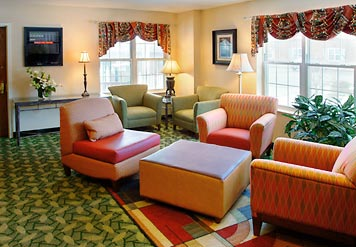 Towneplace Suites By Marriott Boston Danvers