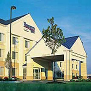 Fairfield Inn And Suites Kansas City North-Worlds Of Fun