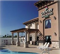 Country Inn And Suites By Carlson Rancho Mirage