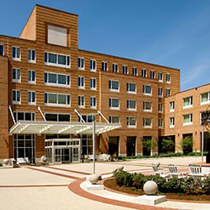 Marriott-The Inn & Conference Center At University Of Maryland