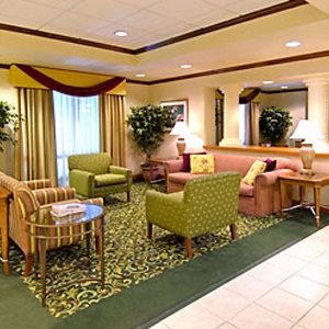 Fairfield Inn And Suites By Marriott Universal Studios