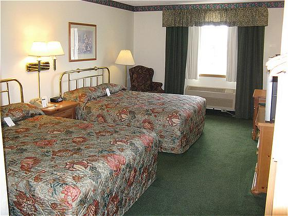 Country Inn And Suites Cambridge