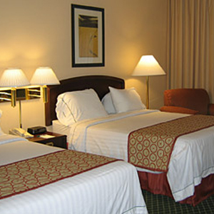 Courtyard By Marriott Covington