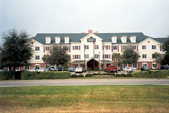 Country Inn And Suites By Carlson Destin