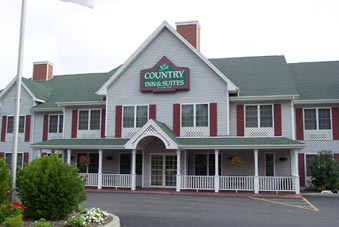 Country Inn And Suites By Carlson Mount Morris