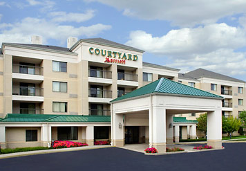 Courtyard By Marriott Plymouth Meeting