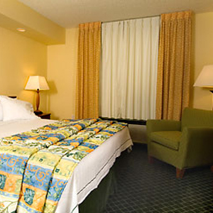 Fairfield Inn And Suites By Marriott Dfw Airport North-Grapevine