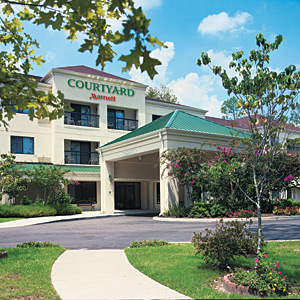 Courtyard By Marriott Bwi Fort Meade