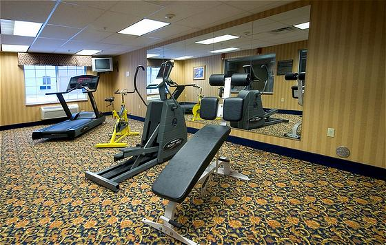 Country Inn & Suites By Carlson, Grand Rapids South, Mi