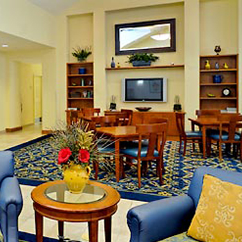 Residence Inn By Marriott Fort Lauderdale Miramar