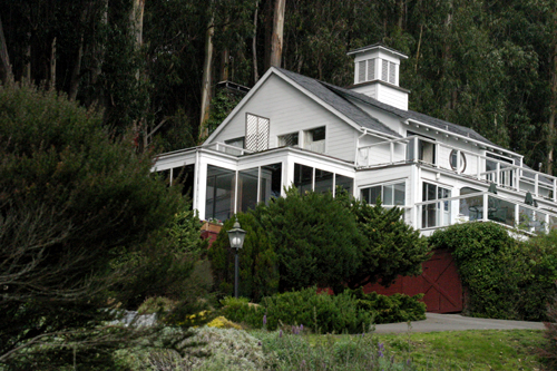 The Heritage House Mendocino