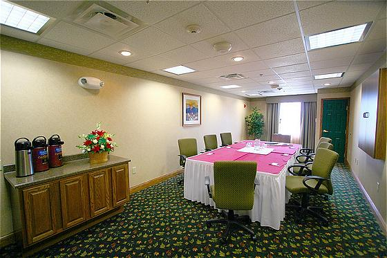 Country Inn & Suites By Carlson, Chambersburg, Pa