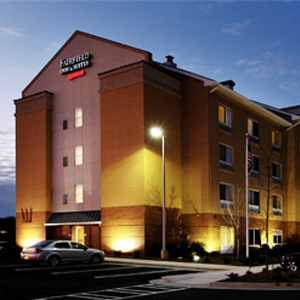 Fairfield Inn & Suites By Marriott Atlanta East/Lithonia