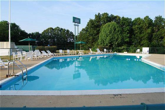 Country Inn & Suites By Carlson, Fredericksburg South, Va